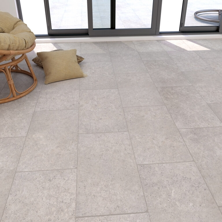 Why Limestone Tiles are so Popular