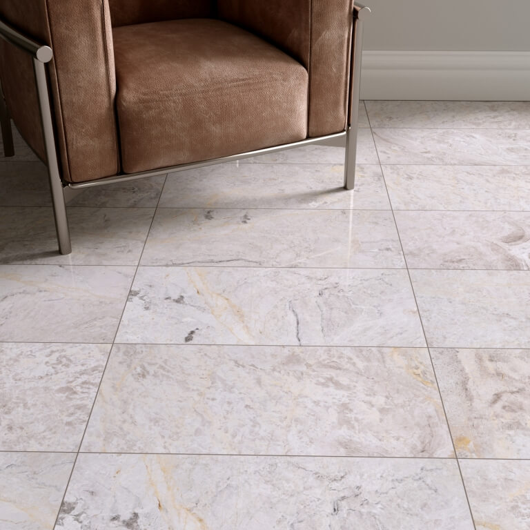 How to Clean and Maintain Marble Floors